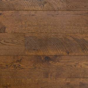 Sawmill Collection by Paramount Flooring Engineered Hardwood 7-1/2 in. Oak - Costa Del Sol