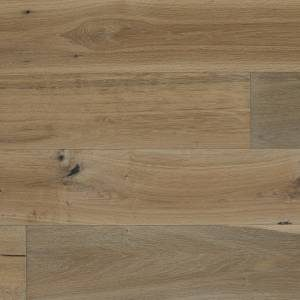 "Smokehouse Collection by Paramount Flooring Engineered Hardwood 7-1/2"" Oak - Bradford"