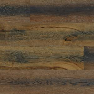 "Smokehouse Collection by Paramount Flooring Engineered Hardwood 7-1/2"" Oak - Frontier"