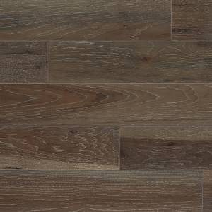 Summit County Hickory Collection by Paramount Flooring Solid Hardwood 5 in. Hickory - Tahoe