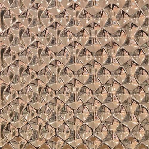 Artis Collection by Porcelanosa Ceramic Tile 13x40 Bronze