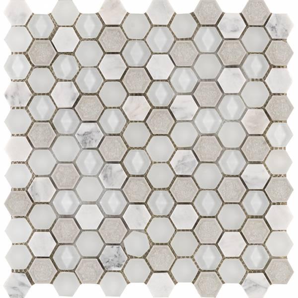 Hexagon Whites
