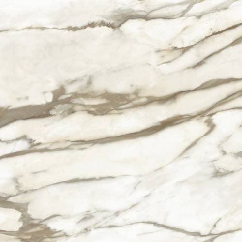 Aura Collection by Porcelanosa Porcelain Tile 47x47 Gold Polished