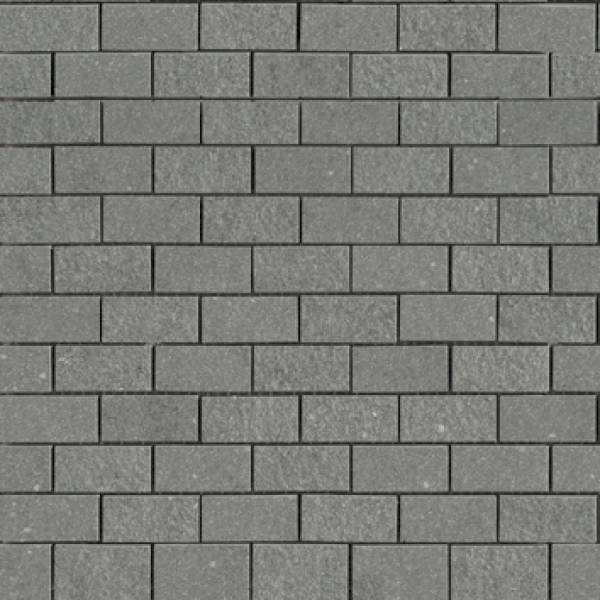 Brick Grey Mix