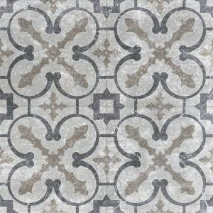 Barcelona Collection by Porcelanosa Porcelain Tile 23x23 C