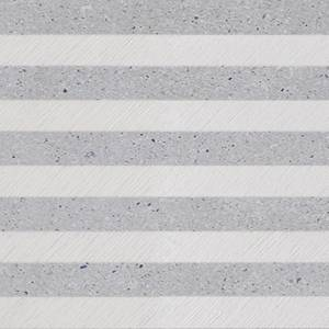 Belice Collection by Porcelanosa Ceramic Tile 12x35 in. - Acero
