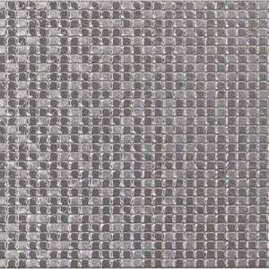 Bombay Collection by Porcelanosa Ceramic Tile 12x35 Silver