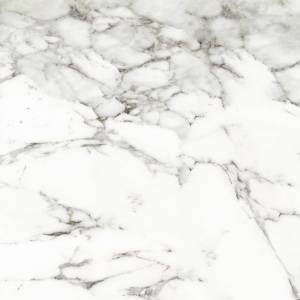 Calacata Collection by Porcelanosa Porcelain Tile 23x23 Silver Polished