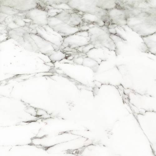 Calacata Collection by Porcelanosa Ceramic Tile 23x23 Silver