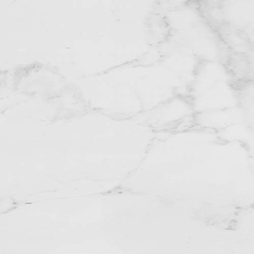 Carrara Collection by Porcelanosa Porcelain Tile 23x47 Blanco Polished