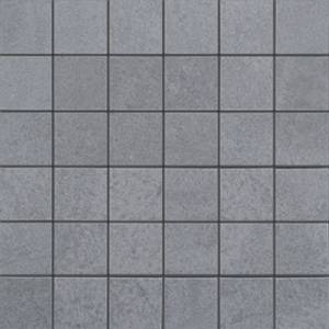 Deep Collection by Porcelanosa Mosaic Tile 12x12 Grey Nature