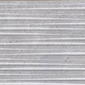 Dover Collection by Porcelanosa Ceramic Tile 12x35 Modern Line Acero
