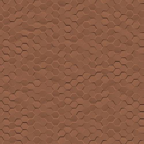 Dubai Collection by Porcelanosa Ceramic Tile 13x40 Bronze
