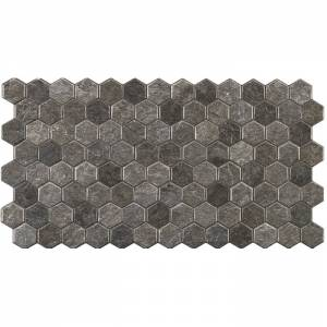 Forest Collection by Porcelanosa Mosaic Tile 12x24 Slate