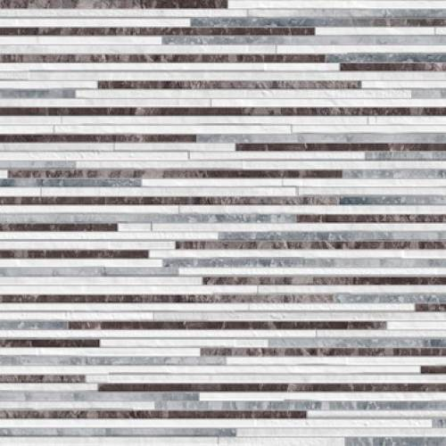 Jersey Collection by Porcelanosa Mosaic Tile 12x35 Mix