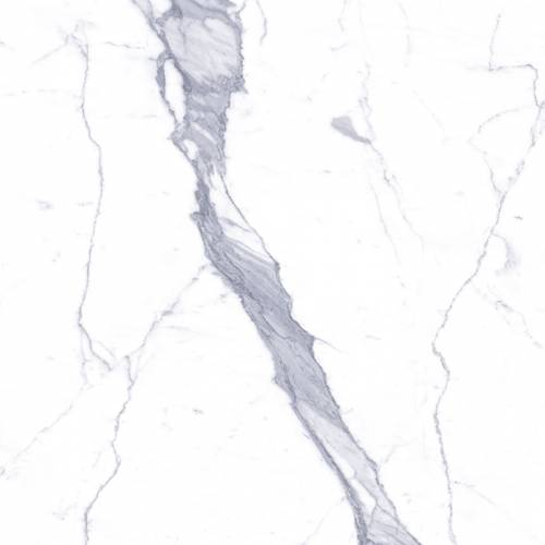 Kala Collection by Porcelanosa Porcelain Tile 47x47 White Polished
