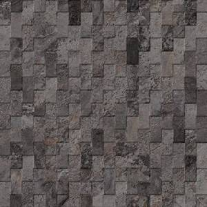 Mirage Collection by Porcelanosa Mosaic Tile 13x40 Dark Deco