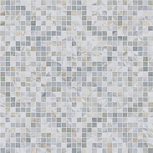 Nacare Collection by Porcelanosa Mosaic Tile 13x26 Blanco Deco