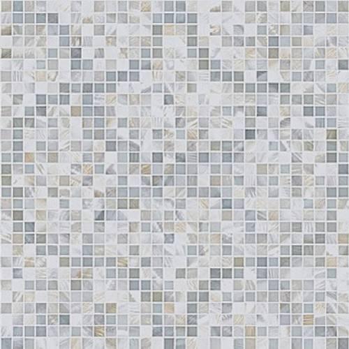 Nacare Collection by Porcelanosa Mosaic Tile 13x26 Blanco Deco