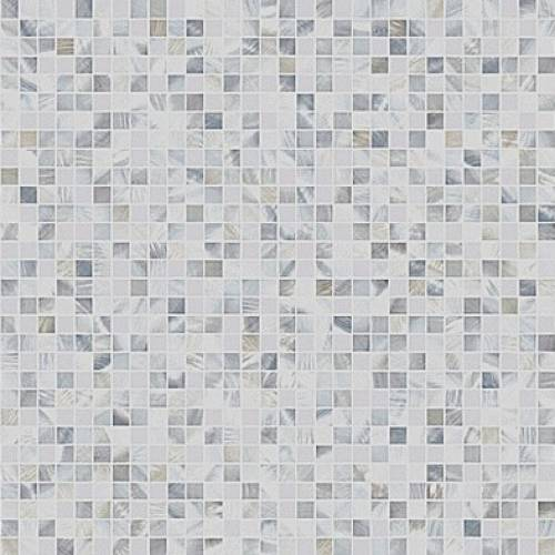Nacare Collection by Porcelanosa Mosaic Tile 13x26 Blanco
