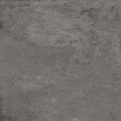 Newport Collection by Porcelanosa Porcelain Tile 32x32 Dark Gray Nature