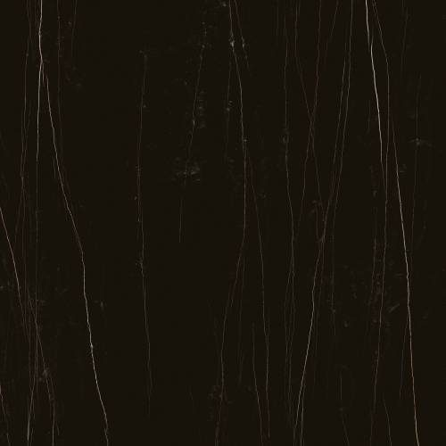 Nylo Collection by Porcelanosa Porcelain Tile 47x98 Black Nature