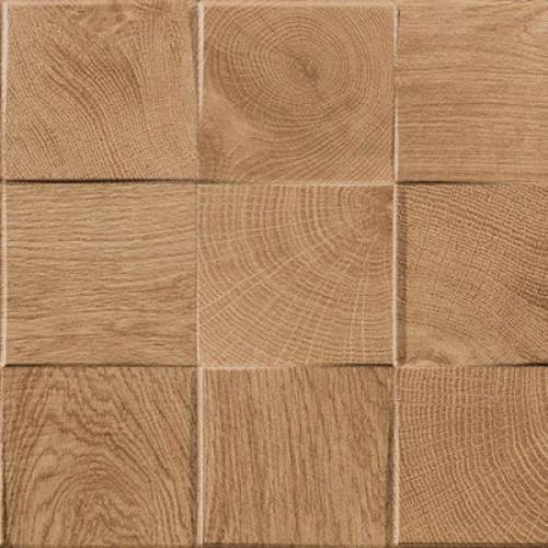 Oxford Collection by Porcelanosa Ceramic Tile 12x35 Taco Natural