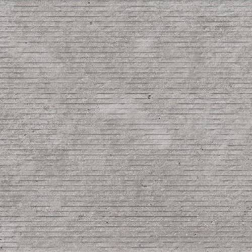 Park Collection by Porcelanosa Ceramic Tile 12x35 Lineal Silver