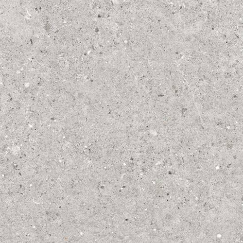 Prada Collection by Porcelanosa Porcelain Tile 23x23 Acero