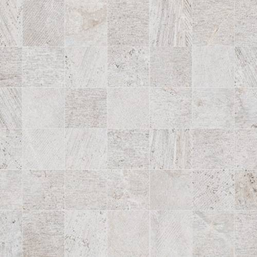 Rodano Collection by Porcelanosa Mosaic Tile 12x35 Caliza