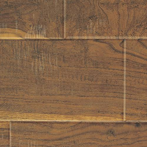 Canoe Bay Aberdeen Collection by Paramount Flooring Laminate 6-1/8x54-11/32 Natural Walnut