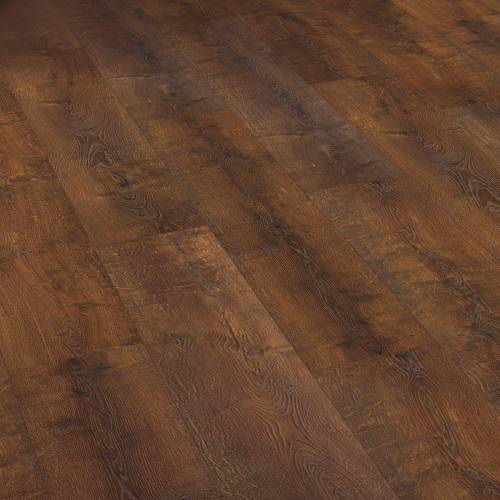 Canoe Bay Edgewater Collection by Paramount Flooring Laminate 7-1/2x47-1/4 in. - Collingham Oak