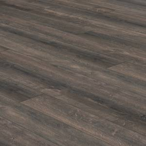 Canoe Bay Edgewater Collection by Paramount Flooring Laminate 7-1/2x47-1/4 Hushed Oak