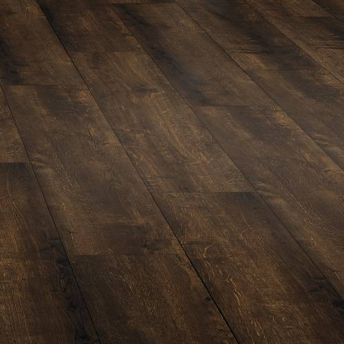 Canoe Bay Edgewater Collection by Paramount Flooring Laminate 7-1/2x47-1/4 in. - Lancaster Oak