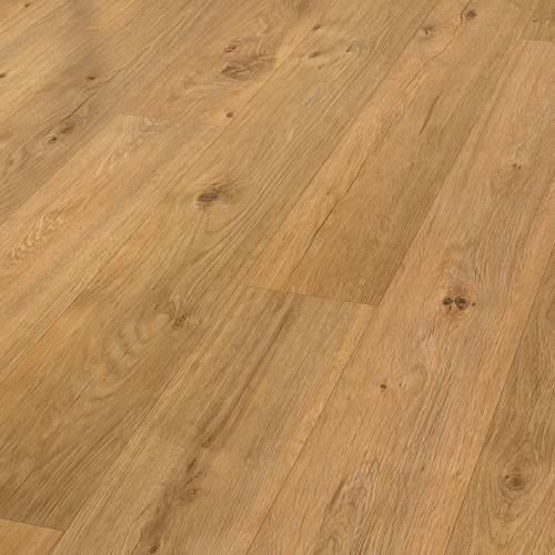 Canoe Bay Edgewater Collection by Paramount Flooring Laminate 7-1/2x47-1/4 Northshore Oak