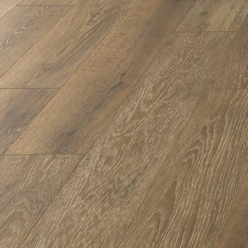 Canoe Bay Montlake Collection by Paramount Flooring Laminate 7-1/2x54-11/32 in. - Trinity Oak