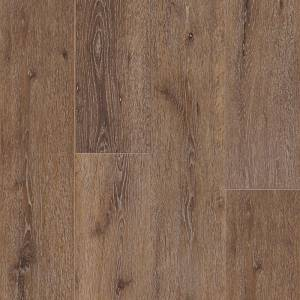 RigidCORE Keystone Collection by Paramount Vinyl Plank 7x48 Blue Ridge Brown