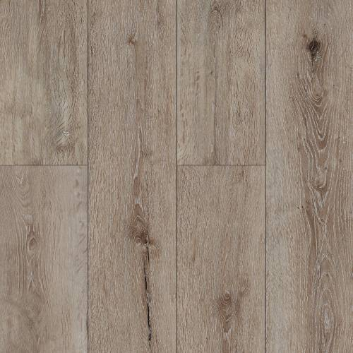 RigidCORE Keystone Collection by Paramount Vinyl Plank 7x48 in. - Brushed Aluminum