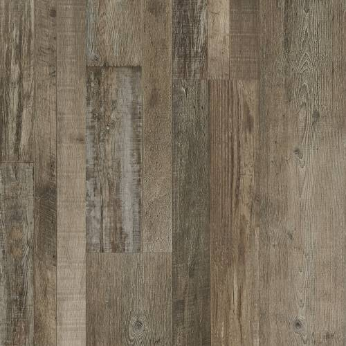 RigidCORE Keystone Collection by Paramount Vinyl Plank 7x48 in. - Eagle Rock