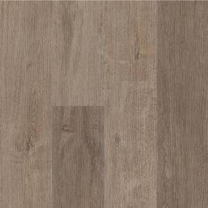 RigidCORE Keystone Collection by Paramount Vinyl Plank 7x48 in. - Rosemaroon