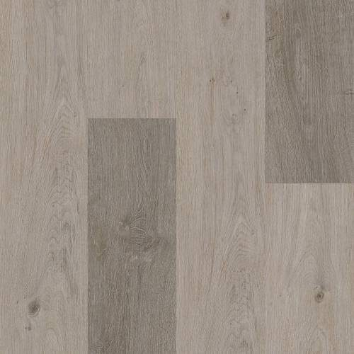 RigidCORE Keystone Collection by Paramount Vinyl Plank 7x48 in. - Seattle Mist