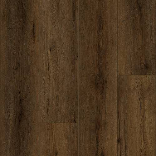 RigidCORE XL Collection by Paramount Vinyl Plank 8.86x60 in. - Danby Brown