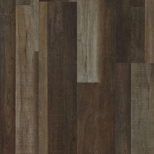 RigidCORE XL Collection by Paramount Vinyl Plank 8.86x60 in. - Rich Soil