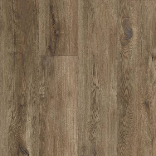 RigidCORE XL Collection by Paramount Vinyl Plank 9.25x60 in. - Walnut Brown