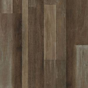 RigidCORE XL Collection by Paramount Vinyl Plank 8.86x60 in. - Workshop Brown