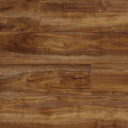 RigidCORE Cornerstone Collection by Paramount Vinyl Plank 7x48 in. - Asian Walnut Natural