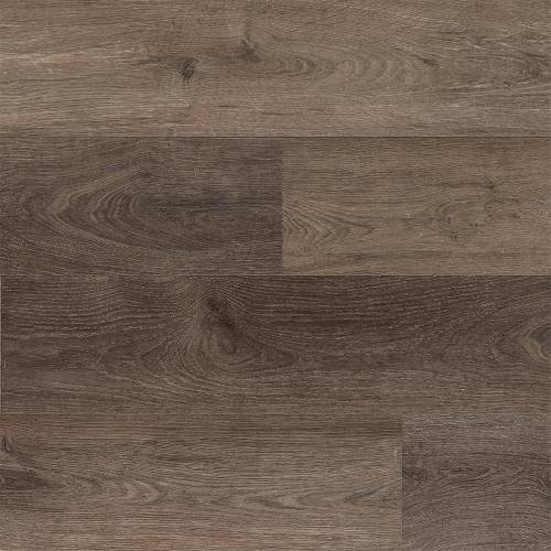 RigidCORE Cornerstone Collection by Paramount Vinyl Plank 7x48 in. - Plymouth Brown