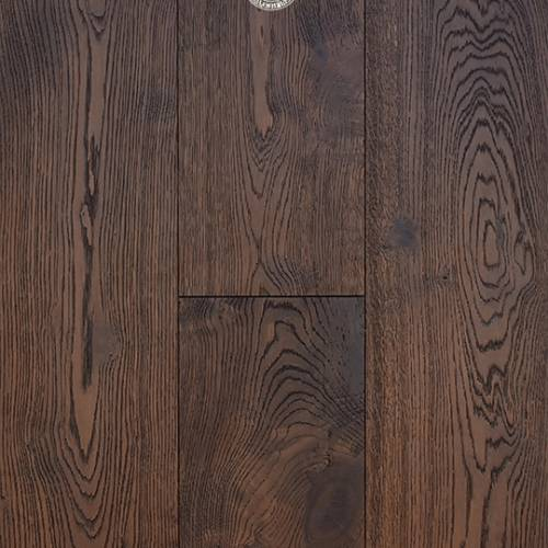 Affinity Collection by Provenza Floors Engineered Hardwood 7.48 in. European Oak - Intrigue