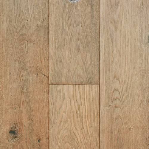 Affinity Collection by Provenza Floors Engineered Hardwood 7.48 in. European Oak - Liberation