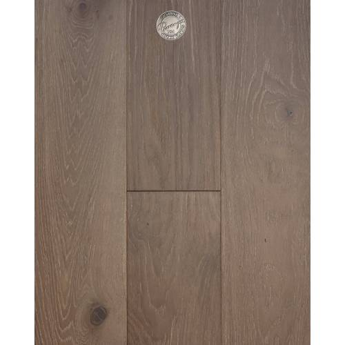 Affinity Collection by Provenza Floors Engineered Hardwood 7.48 in. European Oak - Obsession